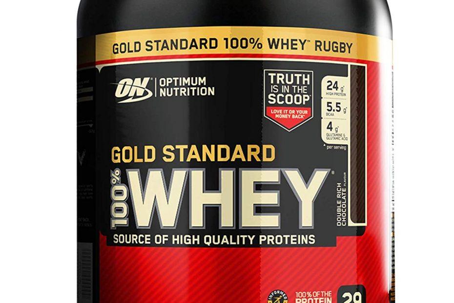 Billigt Whey protein